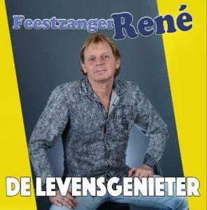 Ricado Hanenberg - je vader en moeder - Casper Janssen Music Promotion